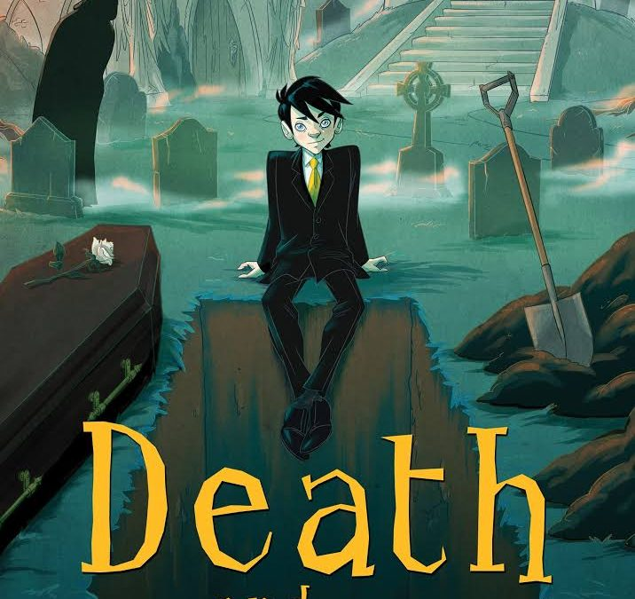 Death and Douglas – Book Review
