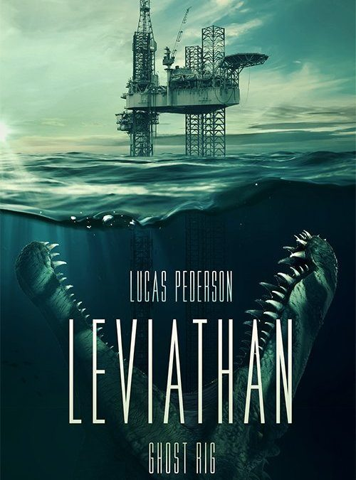 Leviathan: Ghost Rig – Book Review