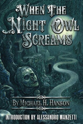 When the Night Owl Screams – Book Review