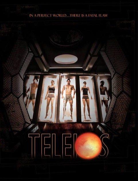 Beyond the Trek (Teleios) – Movie Review