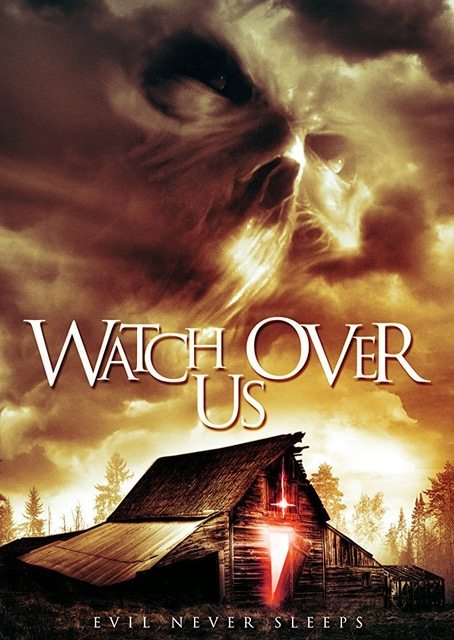Watch Over Us – Movie Review