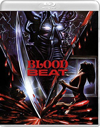 Blood Beat – Blu-ray Review