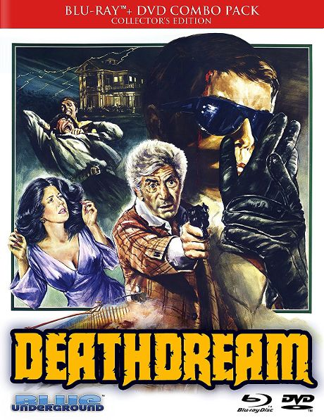 Deathdream – Blu-ray Review