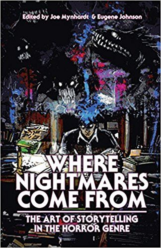 Where Nightmares Come From – Book Review