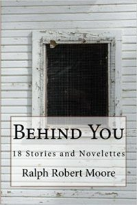 Behind You – Book Review