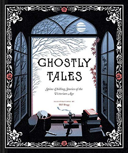 Ghostly Tales – Book Review