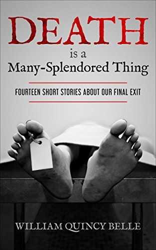 Death is a Many-Splendored Thing – Book Review