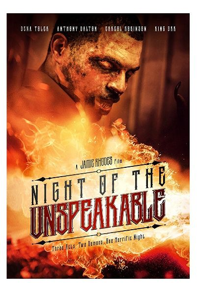 Night of the Unspeakable – Movie Review