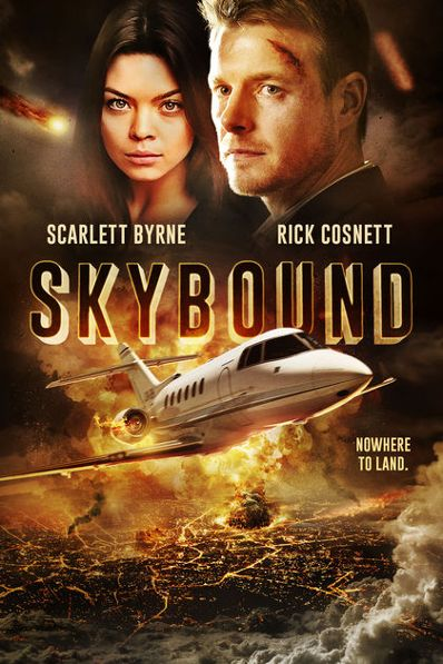 Skybound – Movie Review