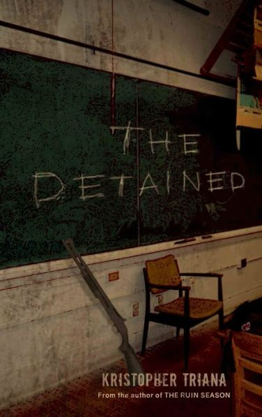 The Detained – Book Review