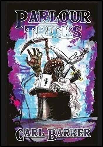 Parlour Tricks – Book Review