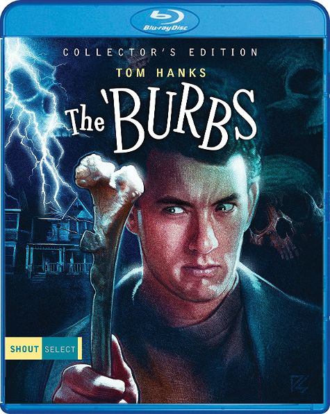 The 'Burbs – Blu-ray Review