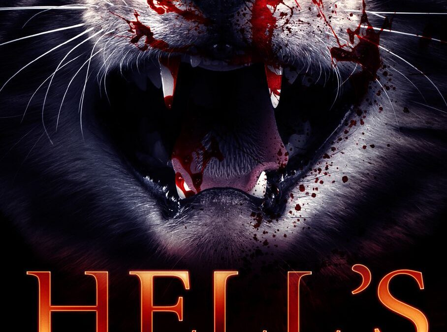 Hell's Kitty – Movie Review