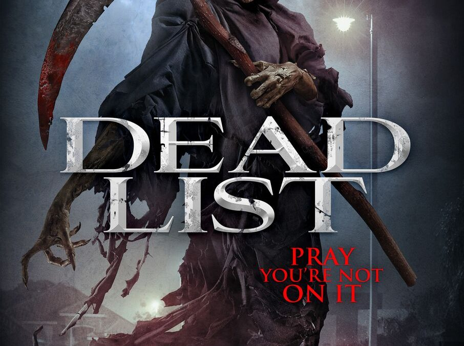 This May, Pray You're Not on the… 'Dead List!'
