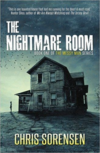 The Nightmare Room – Book Review