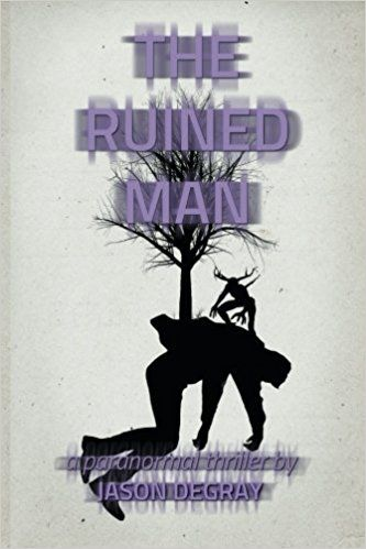 The Ruined Man – Book Review