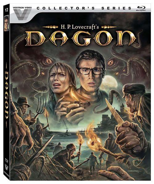 This Summer, Vestron is Bringing Us 'Dagon!'