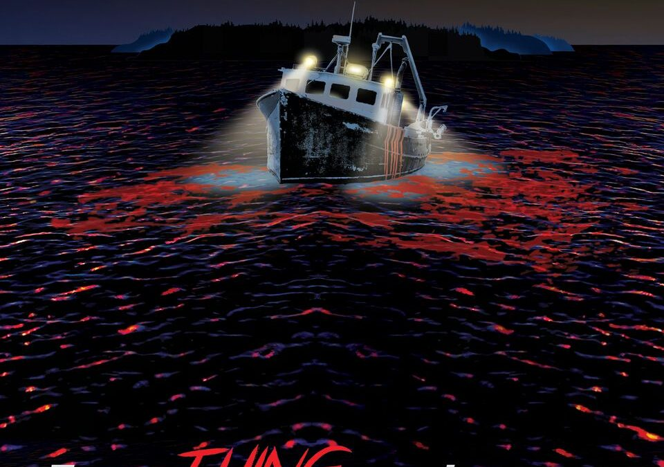 'Island Zero,' Indie Thriller from Author Tess Gerritsen Lands on VOD May 15th