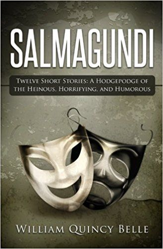 Salmagundi – Book Review