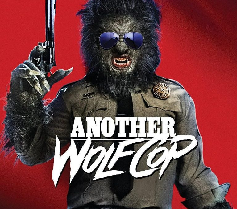 'Another Wolfcop' to Howl on Blu-ray, DVD, and Digital This July from RLJE Films