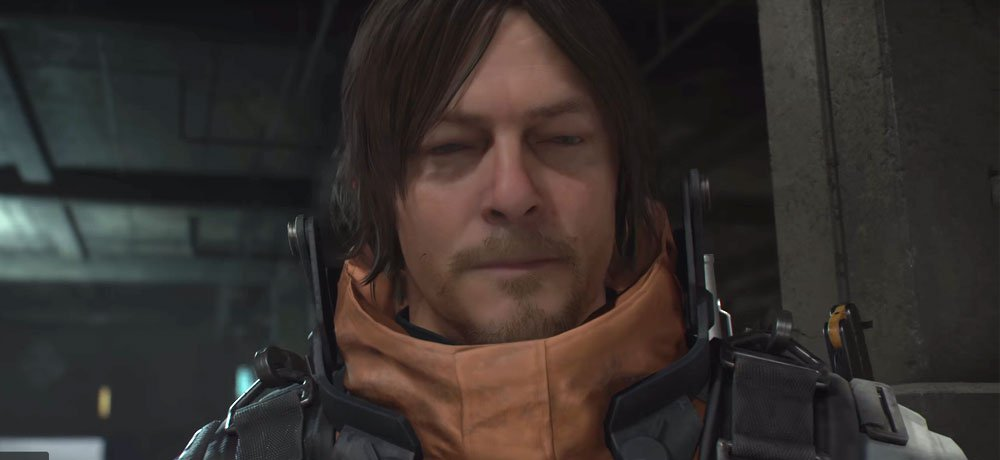 E3 2018: Watch the 8-Minute Trailer for 'Death Stranding'