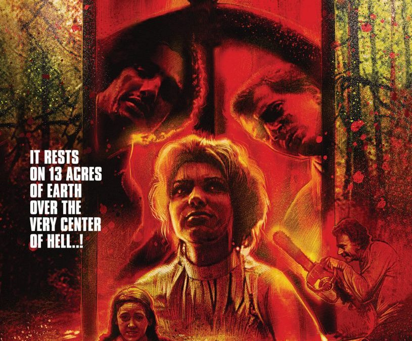 'Last House on the Left' (1972) Available on Blu-ray July 3rd, 2018