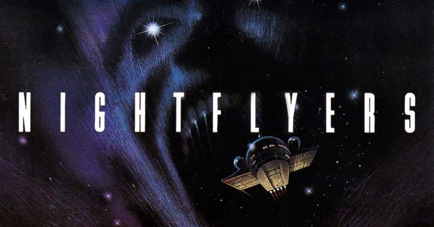 Check Out the Teaser for Syfy's New Series, 'Nightflyers'