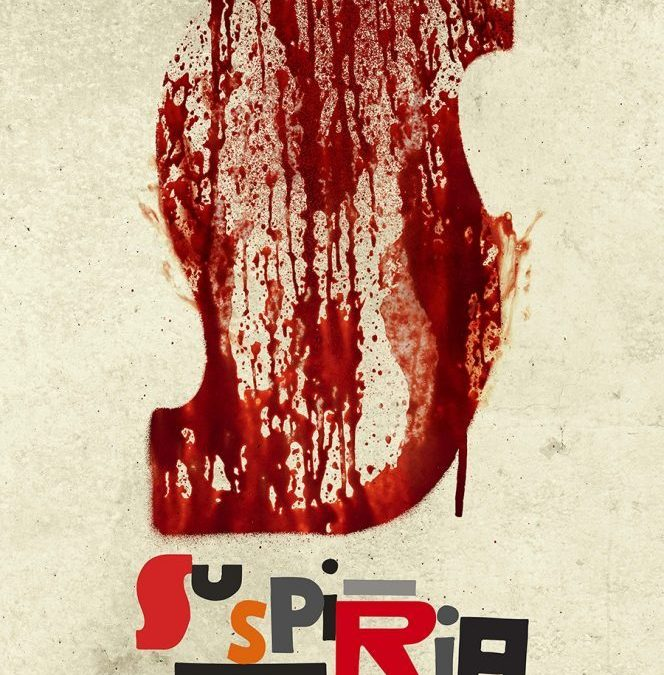 Succumb to the Nightmare in the First Trailer for the New 'Suspiria' Movie