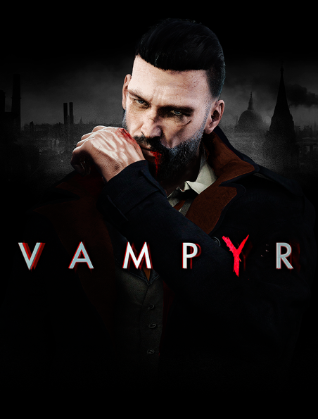 Vampyr – Game Review