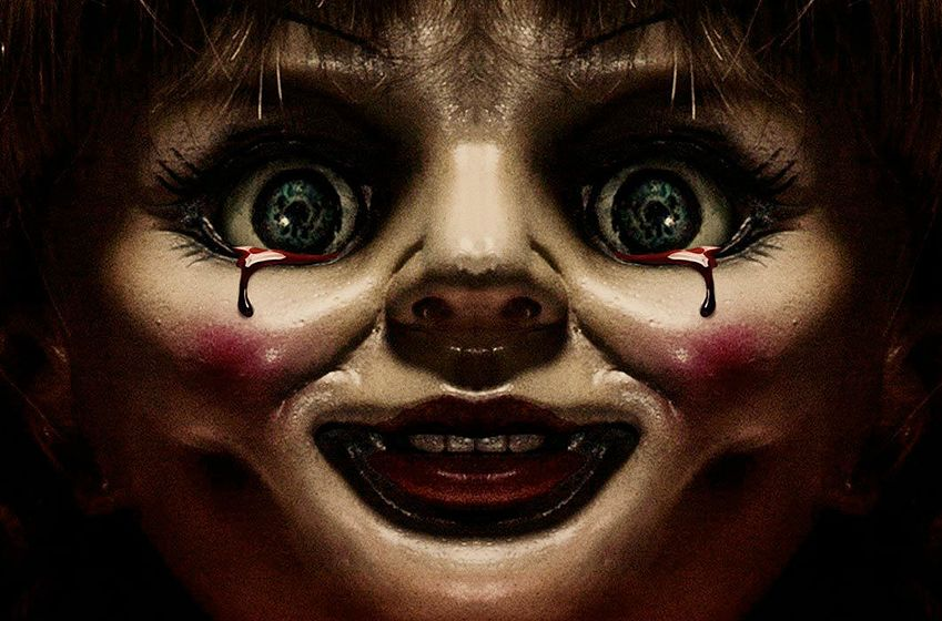 The Official Synopsis Is Out For 'Annabelle 3'