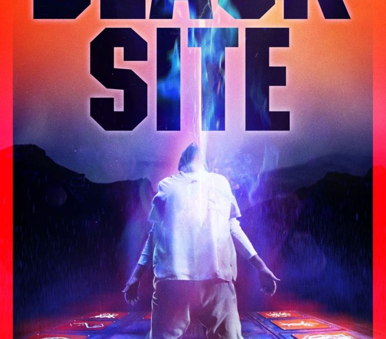 Black Site On Demand Release Details
