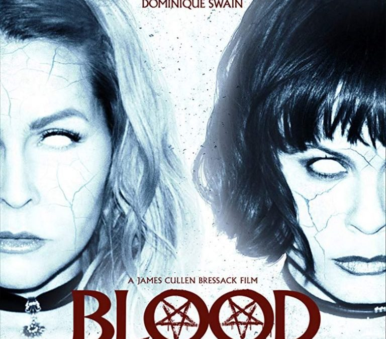 The Trailer And Poster Are Out For 'Blood Craft'