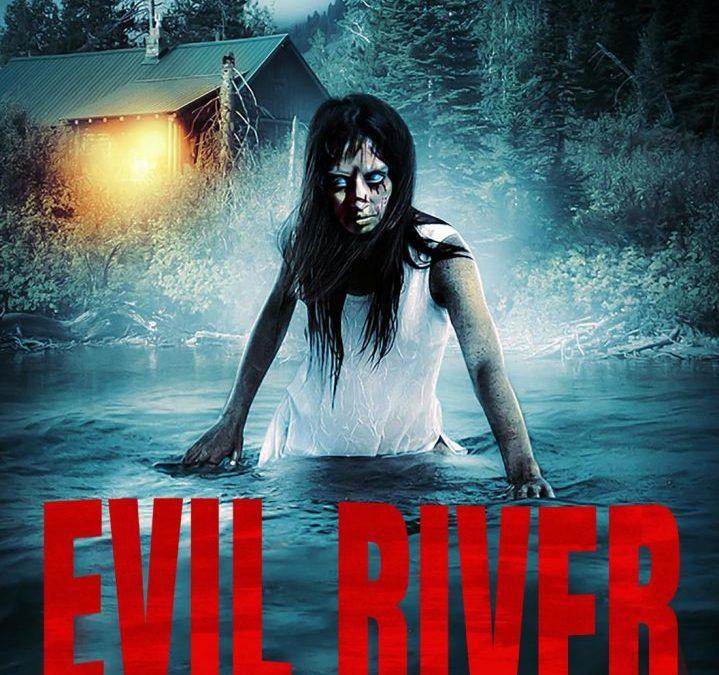 Trailer And Details On 'Evil River'