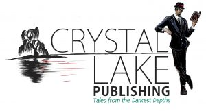Available Now from Crystal Lake Publishing: A new Poetry Collection by Stoker Award-Winners Linda D. Addison and Alessandro Manzetti