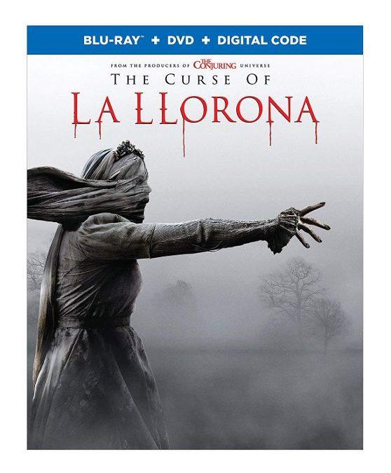 The Curse of La Llorona – Blu-ray Review