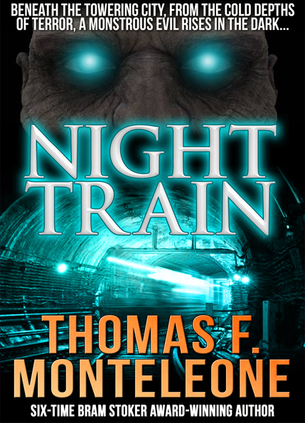 Night Train – Mini Review