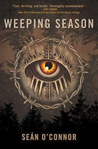 Book Review – WEEPING SEASON