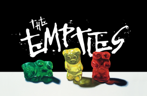 Comic Review: THE EMPTIES