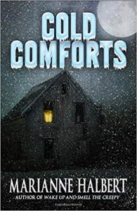 Book Review: COLD COMFORTS