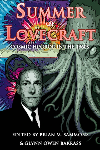 SUMMER OF LOVECRAFT: Book Review