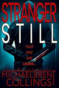 Book Review: STRANGER STILL