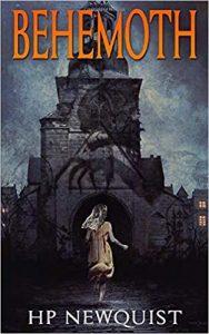 Book Review: BEHEMOTH