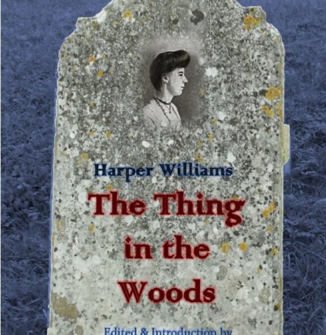 Press Release: THE THING IN THE WOODS