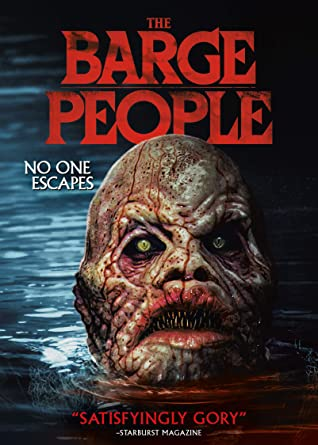DVD Review: THE BARGE PEOPLE