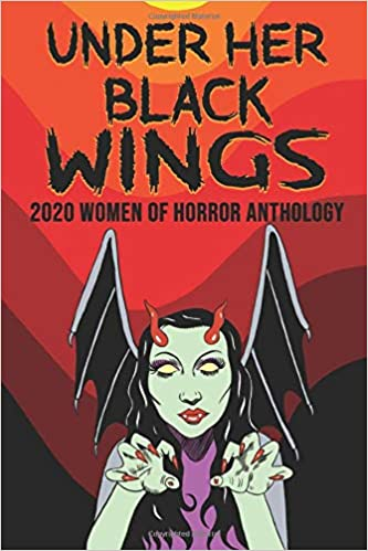 Book Review: UNDER HER BLACK WINGS