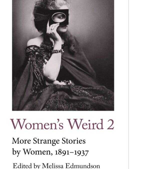 Book Review: WOMENS WEIRD 2