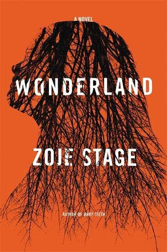 Book Review: WONDERLAND