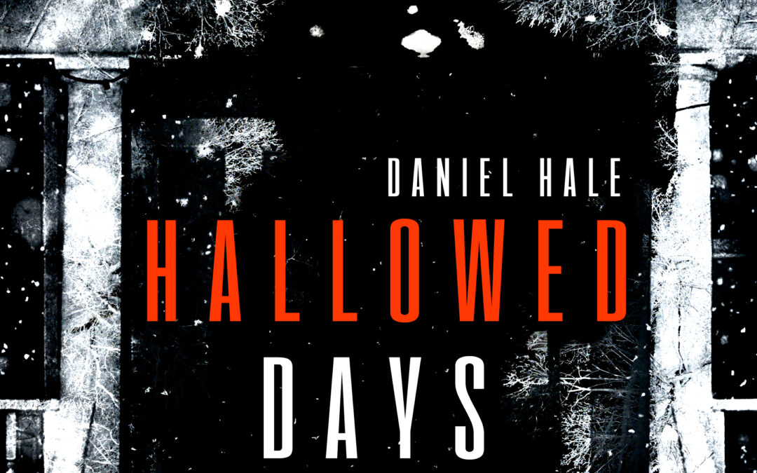 Book Review: HALLOWED DAYS