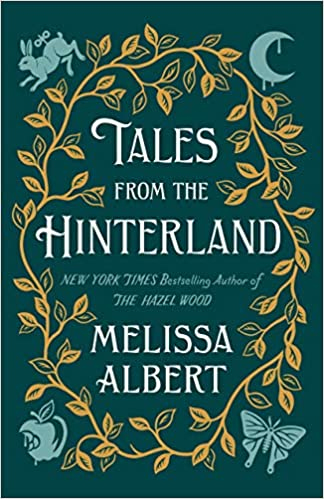 Book Review: TALES FROM THE HINTERLAND