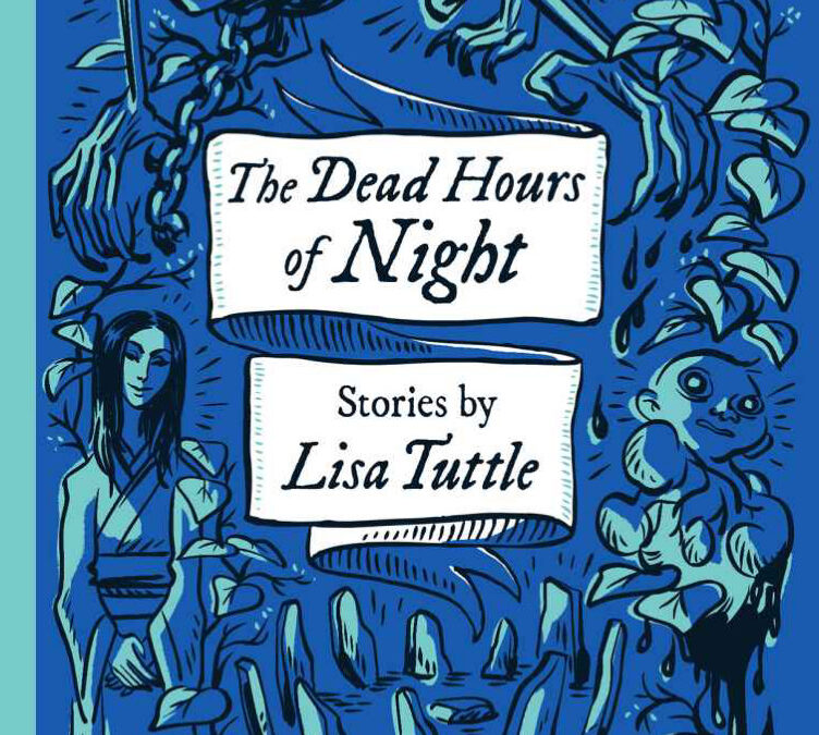Book Review: THE DEAD HOURS OF NIGHT